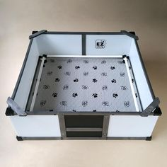 Classic Value Whelping Box - EZwhelp - 1