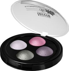 Lavera color palette the perfect make-up for a special day!  #vivapura #viva #pura #lavera #color #palette #make-up