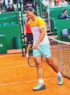 Rafael Nadal | Monte Carlo Rolex Masters 2015 Previews