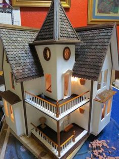 Almost done Fairfield - Fairfield - Gallery - The Greenleaf Miniature Community