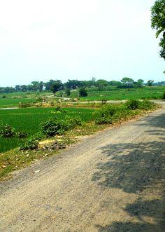 Village...