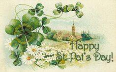 St. Pat's Day