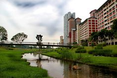 Kallang River Bishan Park | Singapore | Atelier Dreiseitl
