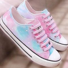 Harajuku starry sky hand painted canvas shoes sold by Cute Kawaii {harajuku fashion}. Shop more products from Cute Kawaii {harajuku fashion} on Storenvy, the home of independent small businesses all over the world. Mode Harajuku, Estilo Harajuku, Harajuku Fashion, Kawaii Fashion, Kawaii Shoes, Kawaii Clothes, Pastel Clothes, Cute Shoes, Me Too Shoes
