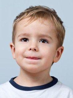 short toddler haircuts boys - Google