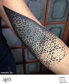 Tatuagem | Tattoo by Marcelo Jaz