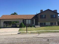 3763 W 4875 S, Roy, UT 84067  $165,000 Home SOLD! To see more homes for sale in Utah visit BuyAHomeInUtah.com!