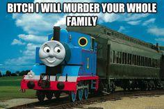 dank engine murder family