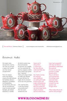 ceramictales Zine, Persona, Clay, Ceramics, Clays, Ceramica, Pottery, Ceramic Art, Porcelain