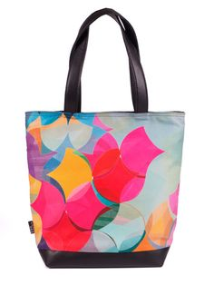 Canvas Tote Bag Colorful Bag Fashion Tote Bag Summer by VELIBARDO Canvas Tote Bag, Colorful Bag, Fashion Tote Bag, #Summer #Tote #Bag, #Surface #Pro #3 #Bag, #Large Leather Bag, Red Tote Bag, Stylish Tote #Girls #Bag