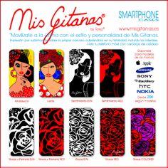 Smartphone Cases Carcasas para teléfono móvil