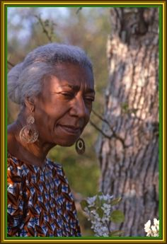 In memory of Edna Lewis - Grande Dame of Southern Cooking