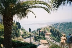 Messina, Sicily  Where my grandmother was born.