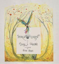 Vår illustrerte barnebok, en eventyrreise med skilsmisse som bakteppe. For mer info og bestilling gå til www.perlehviskeren.com