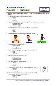 Download Soal Dan Kunci Jawaban Kelas 1 Semester 1 Tema 1 Subtema 2 Diriku Tubuhku Edisi Revisi Terbaru R Matematika Kelas Satu Buku Pelajaran Tema Kelas