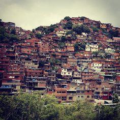 ¿Qué les parece esta toma de Nelsón Castro?   #Caracas #Venezuela