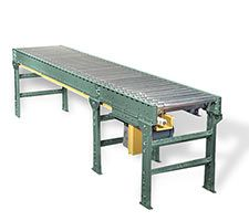 Lineshaft Conveyor Kits - Comes with everything you need for $2062