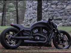 Harley-Davidson Night Rod Custom Special by Bad Boy Customs Night Rod Custom, Vrod Muscle, Harley Davidson Night Rod, Night Rod Special, Cool Motorcycles, Helmets, Bad Boys, Bike, Red