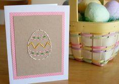 Cute Easter card :)