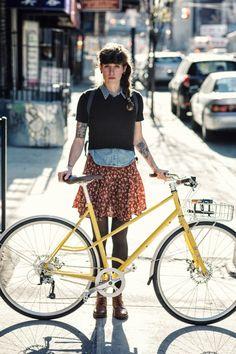 Trek Bike Chelsea