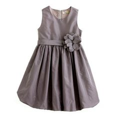 Pretty little girl dress