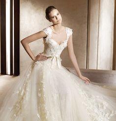 triangle-body-shape-wedding-dress