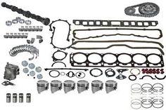 jeep 258 42 1982 engine master kit cj5 - Categoria: Avisos Clasificados Gratis  Item Condition: New JEEP 258 4.2 1982 Engine Master Kit CJ5Price: US 407.62See Details