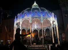 Galatina, Festa di San Pietro e Paolo 2012