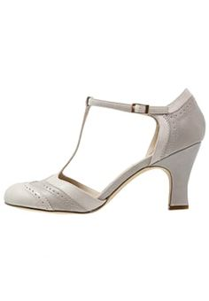 Anna Field - Klassieke pumps - light grey/grey