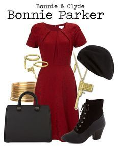 Image result for bonnie parker dresses