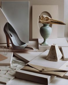 Art + Commerce - Artists - Photographers - Julia Hetta - Still Life
