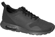 Nike Air Max Tavas Mesh Sneaker Current model black EU Shoe SizeEUR 40 Colorblack *** Want additional info? Click on the image.(This is an Amazon affiliate link and I receive a commission for the sales)