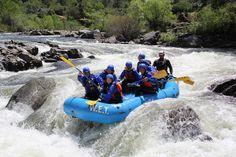 California Rafting June 2014