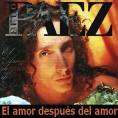 Fito Paez - El amor despues del amor acordes