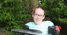 Born Without Limbs, This Irish Woman Is The 'Outstanding Young Person Of The World' Irish News, Woman