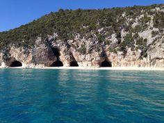 Foto in Sardegna: #italy#sardinia#sud#mare#calaluna#viaggi#travel#blue#isola#igersardegna#igersitalia#photo#instaplace - via http://ift.tt/1zN1qff