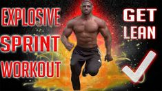 The Ultimate Guide on Sprints (Become Lean, Powerful, and SHREDDED) - YouTube