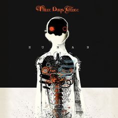 WATCH: Three Days Grace Previews Upcoming Album 'Human' | iHeartRadio