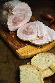 R N G Kitchen Boczek Z Szynkowaru Food Meat Pork