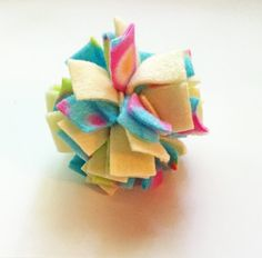Hey, I found this really awesome Etsy listing at https://www.etsy.com/listing/236083222/guinea-pig-fleece-ball-in-butterfly
