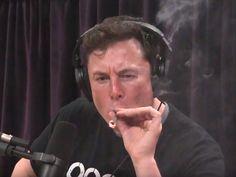 Weed, whiskey, Tesla and a flamethrower: Elon Musk meets Joe Rogan – NewsFix Elon Musk, Joe Rogan Show, Spacex Rocket, Tesla Ceo, Appropriate Behavior, Gary Indiana, Thing 1