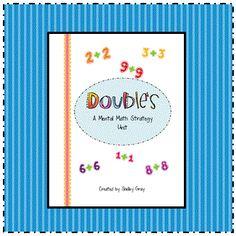 Math ... Doubles