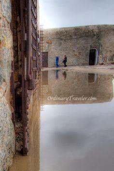 Yuma Prison, Arizona http://www.ordinarytraveler.com/articles/travel-photo-HDR-walking-on-water-yuma-prison-arizona