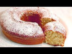 Το ετοιμάζετε σε 5 λεπτά για πρωινό! Ρεαλιστικό βίντεο! # 414 - YouTube No Cook Desserts, Cupcakes, Biscotti, Parfait, Doughnut, Cake Recipes, Sweet Treats, Deserts, Food And Drink