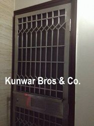 1000 Images About Stainless Steel Security Door On