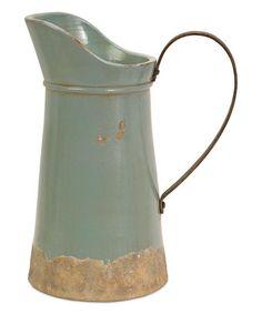 Look what I found on #zulily! Calista Tall Vase #zulilyfinds