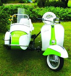 I want that side car. Where to get one?