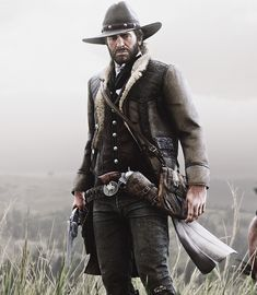 RDR 2 When the time comes..1.. by Haffen Red dead