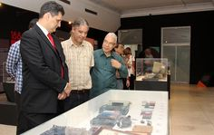 Inauguran exposición de nanotecnología en el Museo de Ciencias de Caracas ( Fotos)