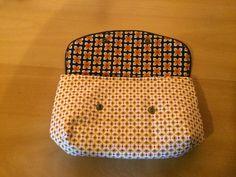 Pattern: Juliette I - Mijn Tas Fabric: Soft Cactus